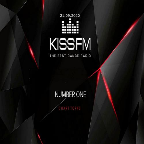 VA - Kiss FM Top 40 (21.09) (2021)