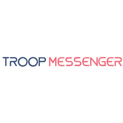 troop messenger chat