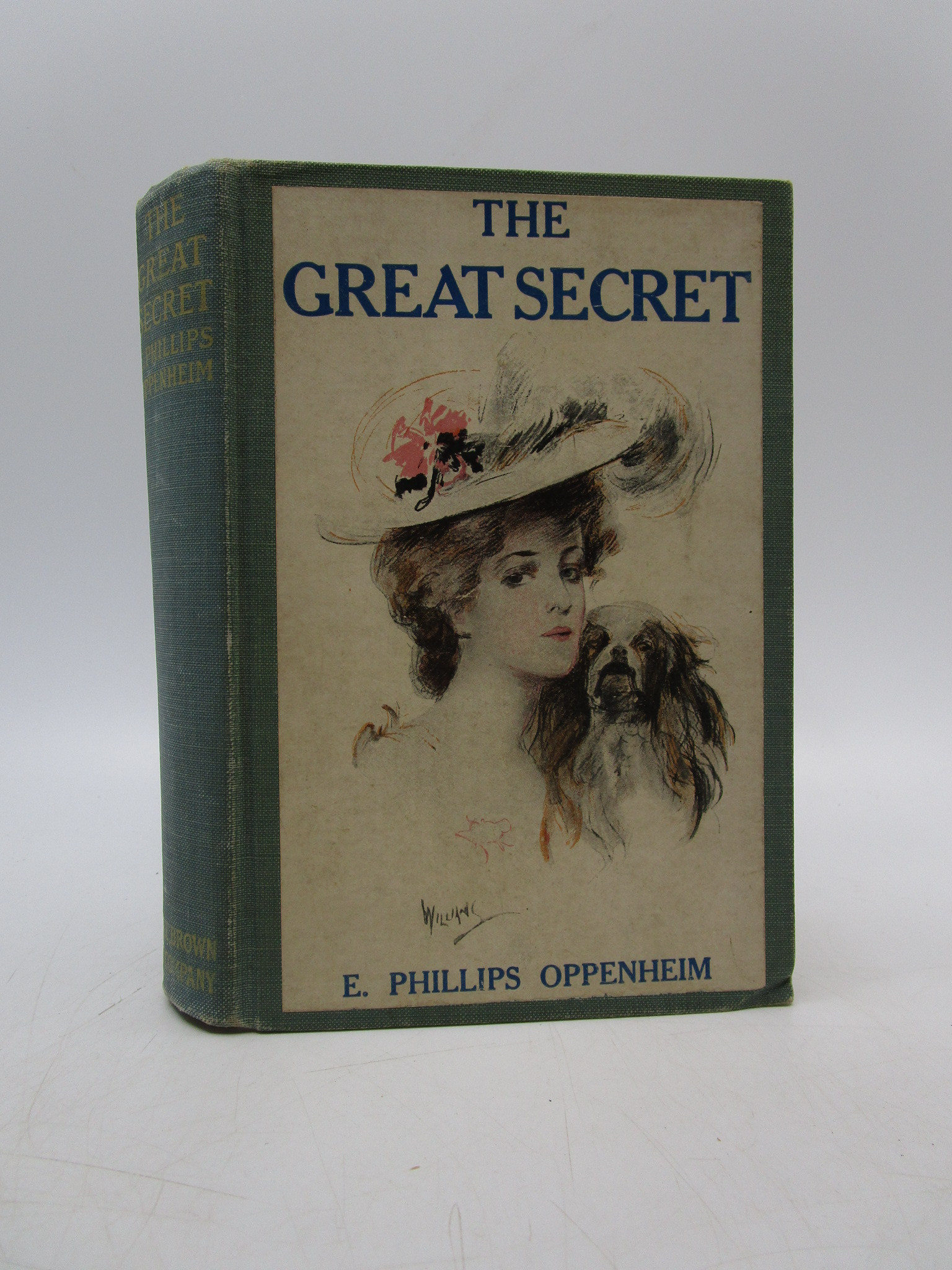 Image for The Great Secret