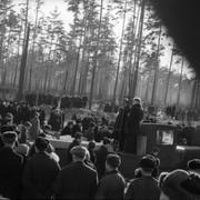 Dyatlov pass funerals 9 march 1959 20