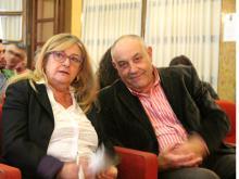 Dr. C. Berna - ASL FR; Dr.ssa R. Romano - Università La Sapienza di Roma