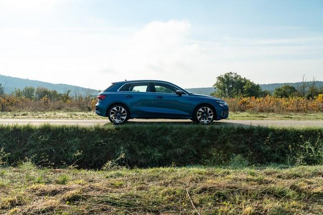 Records de consommation pour les nouvelles Audi A3 Sportback & A3 Berline Audi-A3-014