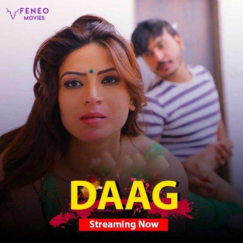 18+ Daag (2020) S01E02 Hindi Web Series 720p HDRip 200MB Download
