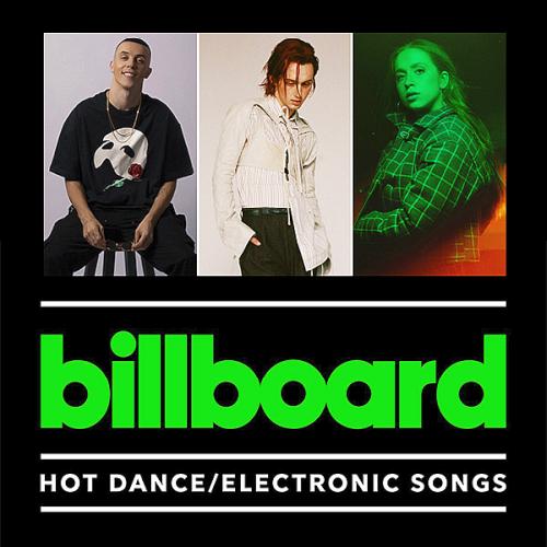 Billboard Hot 100 Singles Chart (31-July-2021)