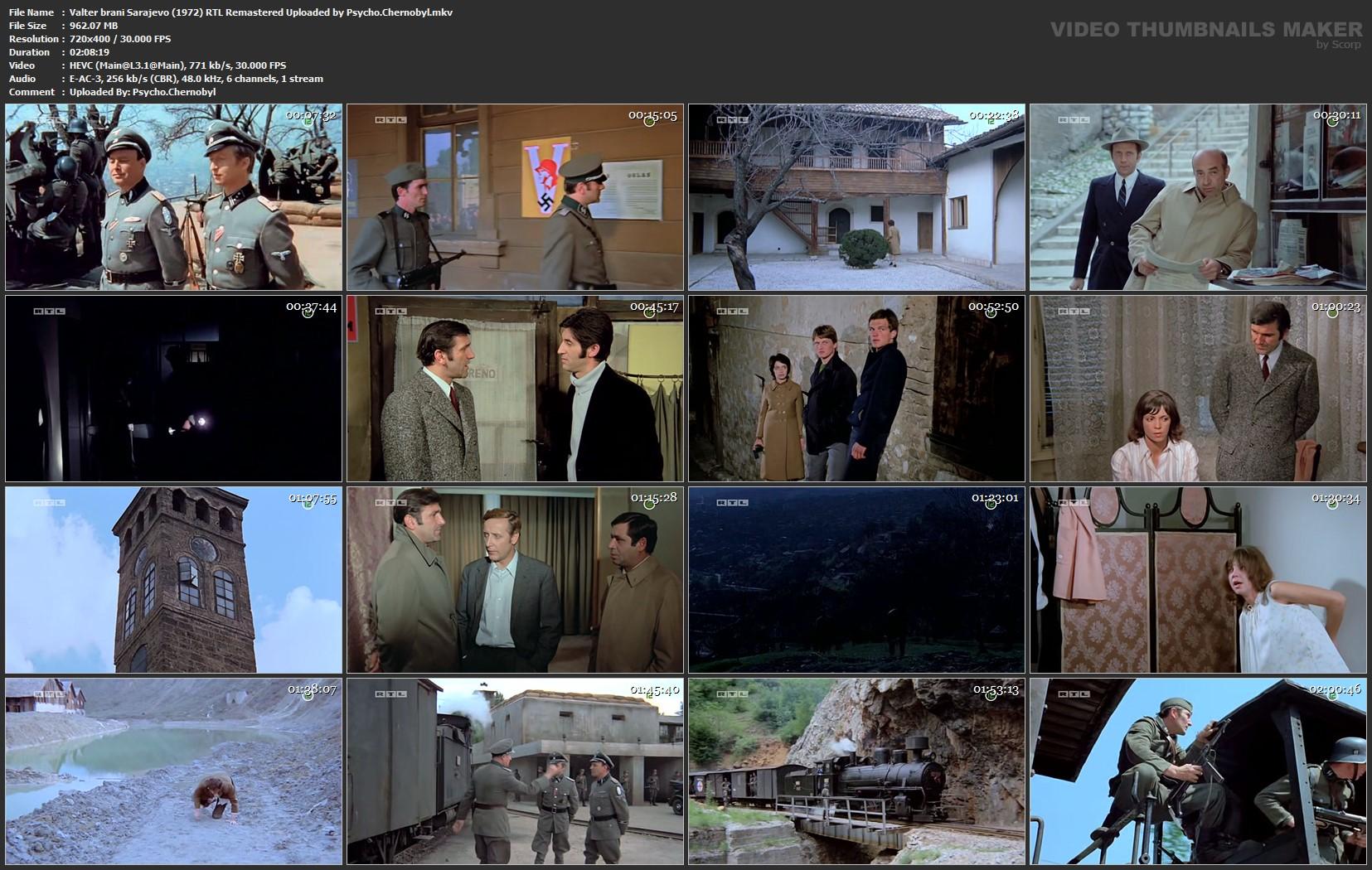 Valter-brani-Sarajevo-1972-RTL-Remastere