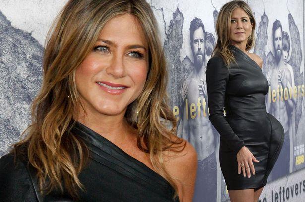As 10 celebridades que não tem redes sociais! Jennifer Aniston