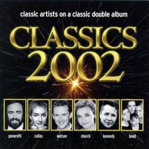 Compilations incluant des chansons de Libera Classics-2002-UK-300