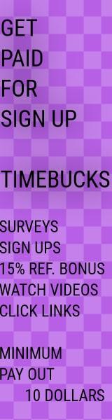Timebucks 3005