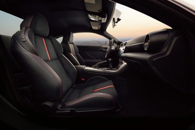 2021 - [Toyota/Subaru] GR86/BRZ II - Page 2 18-F15-DF6-3407-492-B-A1-E1-C4843-B6-ABC56