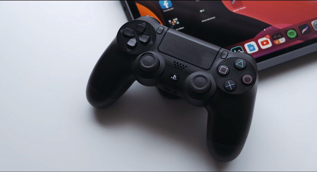 usar-Controles-PS4-en-ipad