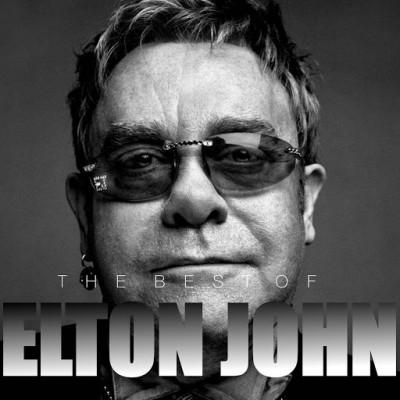 Elton John-The Best Of Elton John (2019) mp3 320 kbps