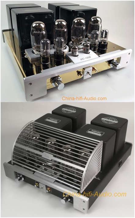 China-Hifi-Audio Brings an Impressive Yaqin Amplifier and Cayin tube amp Range For Music Lovers Worldwide