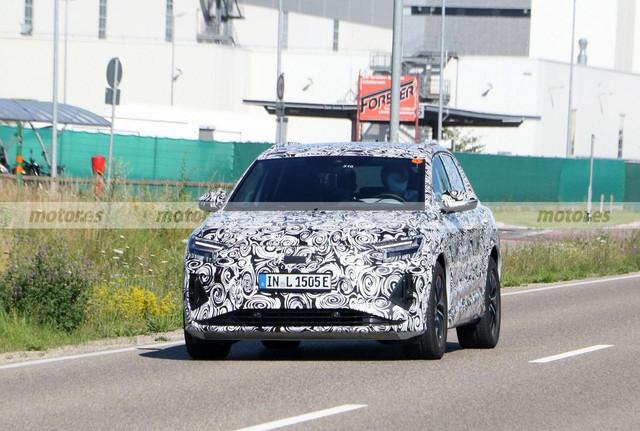 2020 - [Audi] Q4 E-Tron - Page 2 Audi-q4-e-tron-202070628-1599205846-1