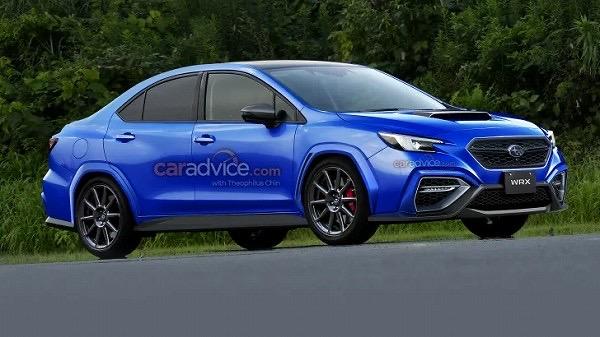 2022 - [Subaru] WRX / WRX STi 609461-FF-B140-4072-8736-F35-CCBE2-E68-E