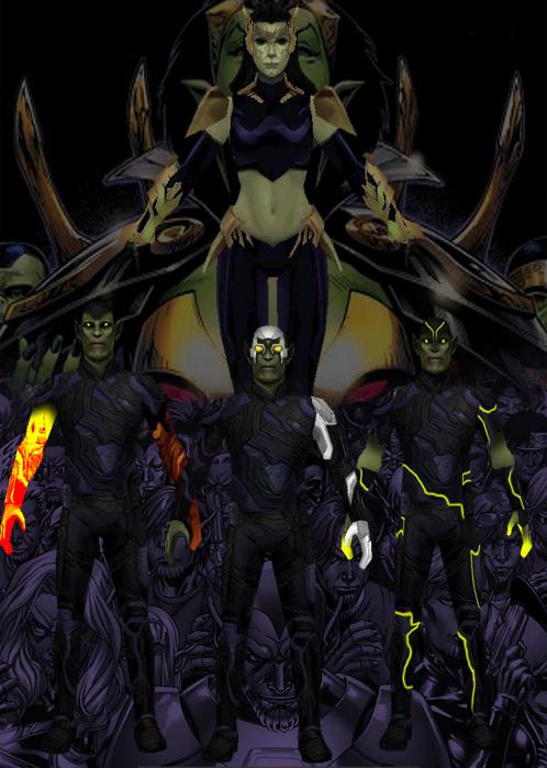 Skrull-Empire