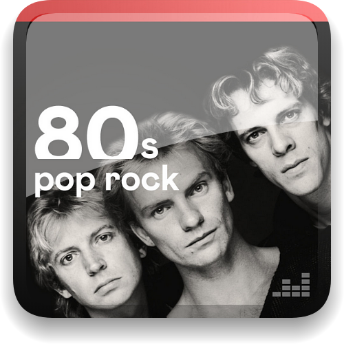 80s Pop Rock (2020) (MP3|320)