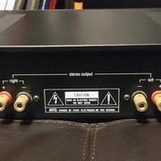 (SR + Sped) Adcom GFA 535 II Finale di potenza IMG-20200126-185015
