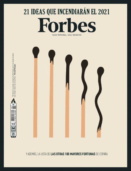 descargar Forbes España – Enero 2021 .PDF [Racaty] gartis