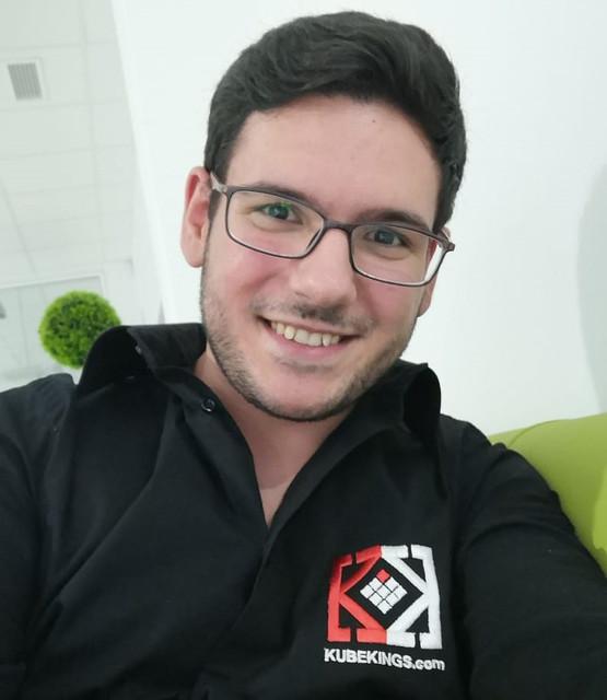 Jose antonio Navarro Sánchez