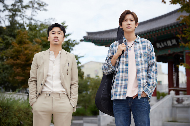 趙達煥《逐夢練習曲》變身韓食達人  帶領燦烈邁向音樂成功之路 001