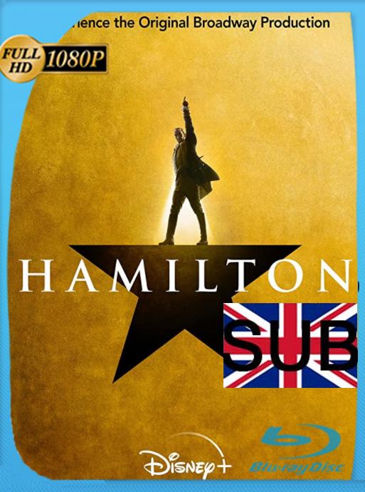 Hamilton (2020) HD [1080p] Subtitulado [GoogleDrive] [zgnrips]