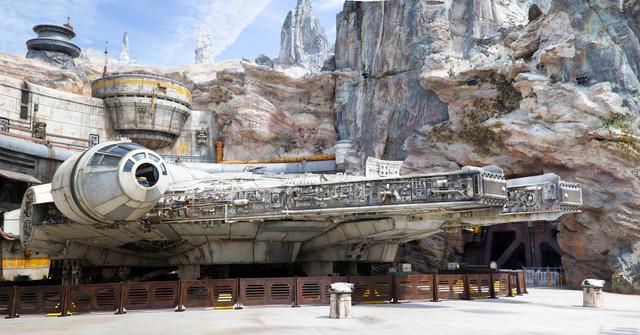 [Disneyland Park] Star Wars: Galaxy's Edge (31 mai 2019) Xxx92