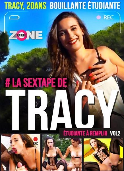 Сексловушка для Траси - Начинка студента 2 / La sextape de Tracy - L'etudiante a remplir vol.2 (2018) WEB-DL 720p