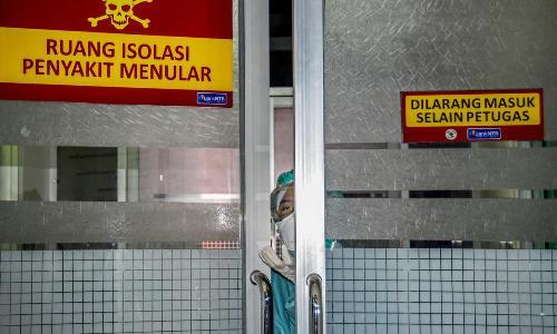 Jumlah Pasien Covid-19 di Indonesia Bertambah Jadi 69 Orang, Pemerintah Terus Tracing