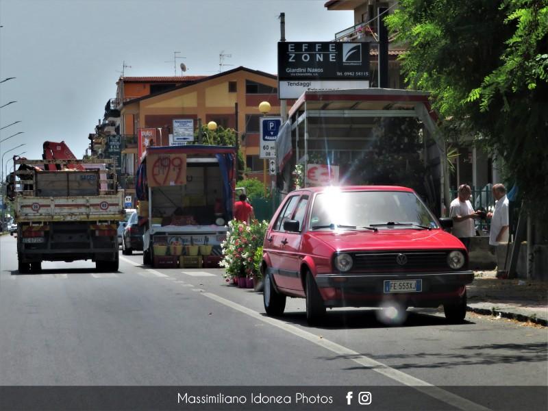 avvistamenti auto storiche - Pagina 27 Volkswagen-Golf-1-8-90cv-FE553-XJ-92-333-5-9-2018