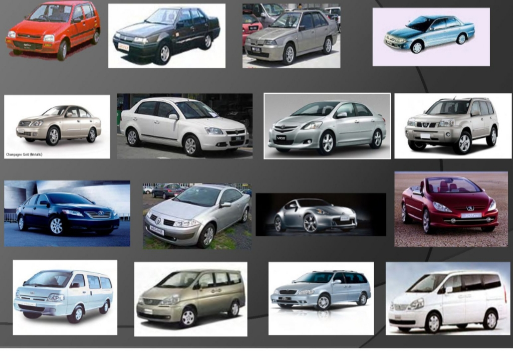 Clearance Insurance Automotive Rentals