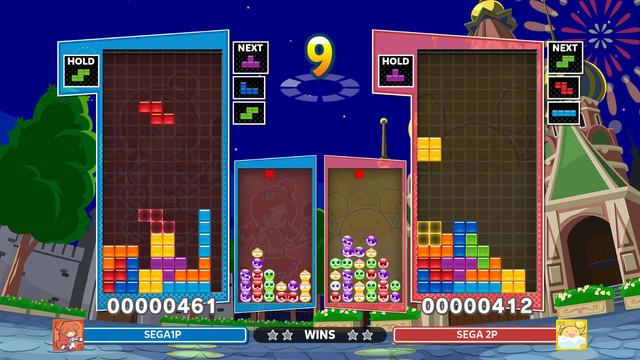 《魔法氣泡特趣思俄羅斯方塊2》PC版 於3月23日發布 Puyo-Puyo-Tetris-2-2021-01-27-21-005