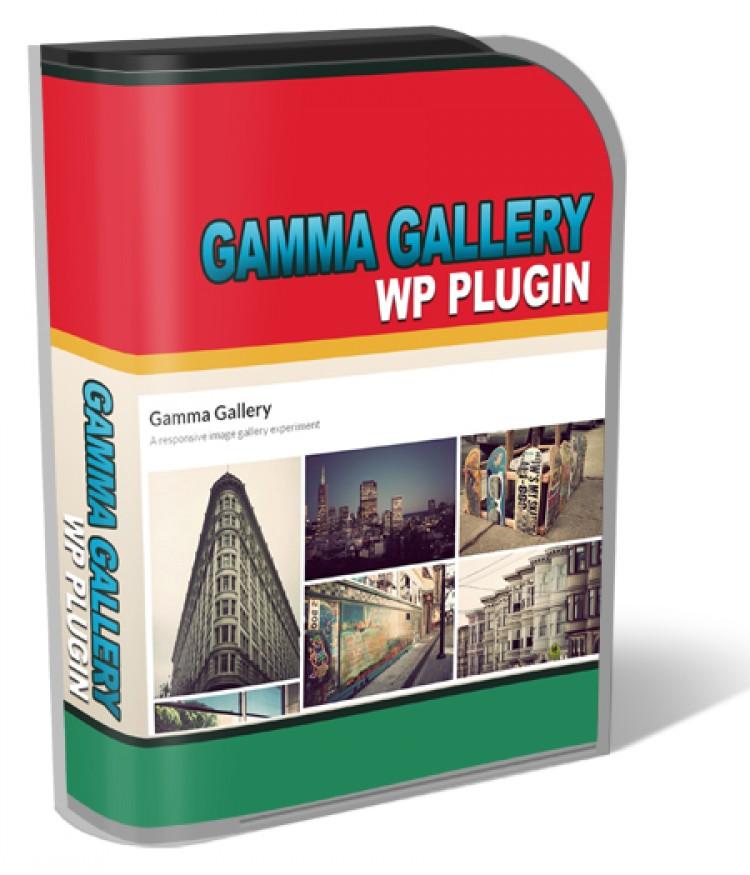 Gamma Gallery WP Plugin