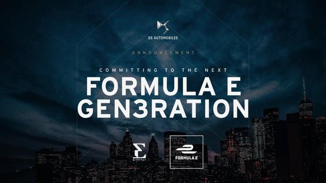 DS Automobiles Et La Formule E : L'histoire D'amour Durera Au Moins Jusqu'en 2026 ! IMAGE-3-GEN3-DEF