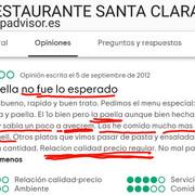 Hostal-Santa-Clara-opinion-comida
