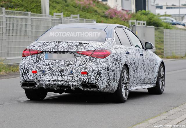 2021 - [Mercedes-Benz] Classe C [W206] - Page 18 4-B79-C808-6495-4-B1-F-B887-C9-DF8-B35-D3-C8