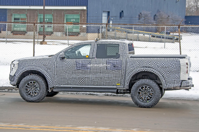 2021 - [Ford] Ranger 5089-D168-048-D-42-DD-8435-8-F040-B0-E734-B