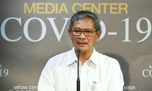 Jumlah Bertambah, 19 Pasien di Indonesia Positif Virus Corona