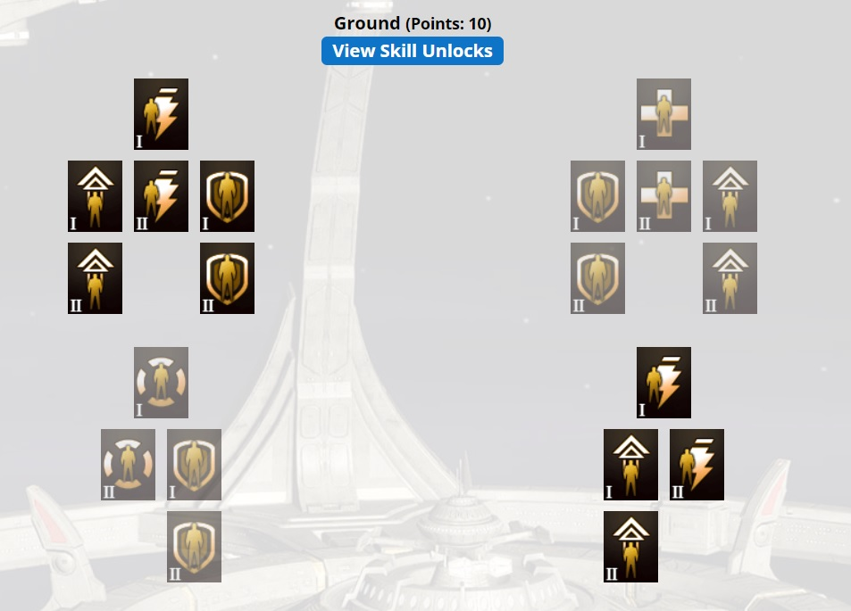 Suggestions pour les missions au sol Ground-skilltree