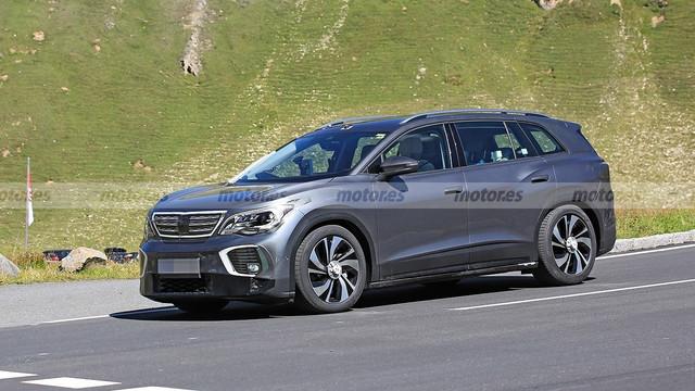 2021 - [Volkswagen] Lounge SUVe Volkswagen-id6-fotos-espia-202070766-1599565337-6