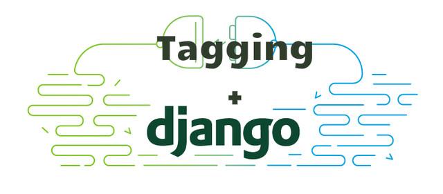 Django projemizde tag kullanımı | django-taggit