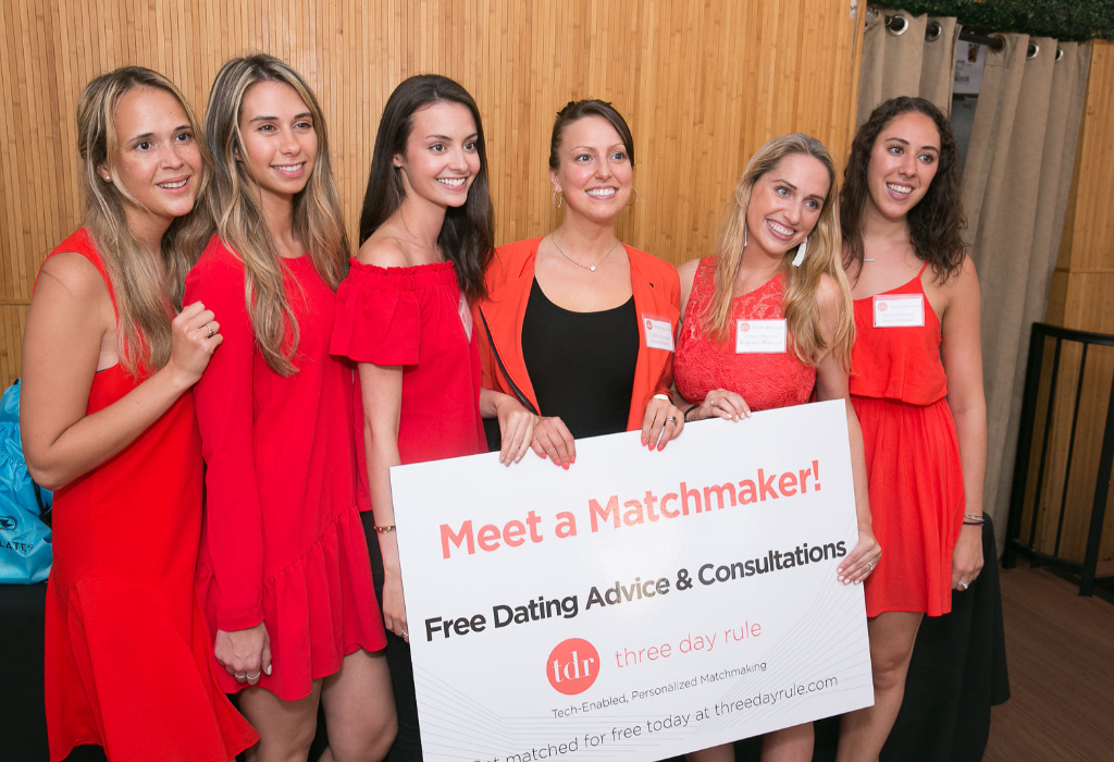 Matchmaker Dating