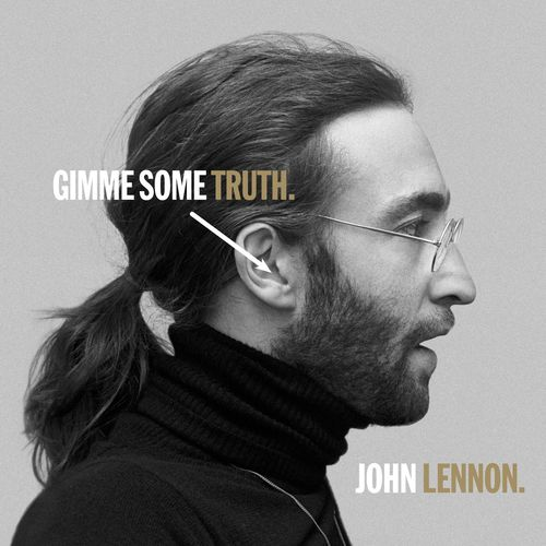 John Lennon – GIMME SOME TRUTH. (Deluxe) (2020) [320 KBPS] descargar cd