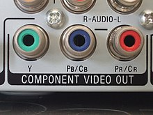 Component-Video