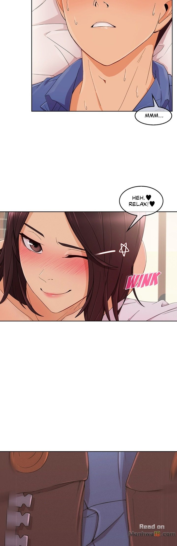 Sweet but Psycho Chapter 5 - Manhwa18.com
