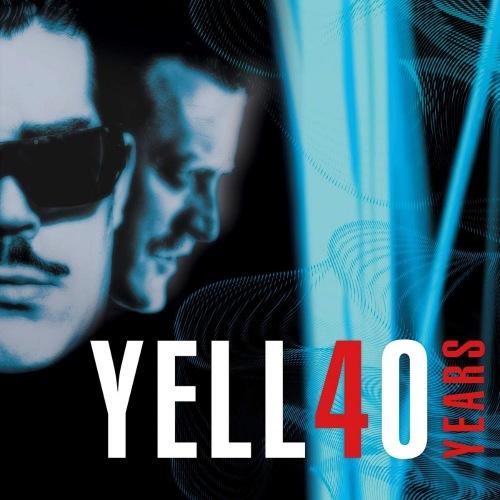 Yello - Yell40 Years [Vinyl-Rip, Limited Edition] (2021)