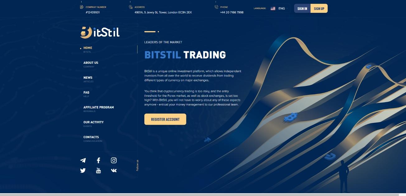 BitStil