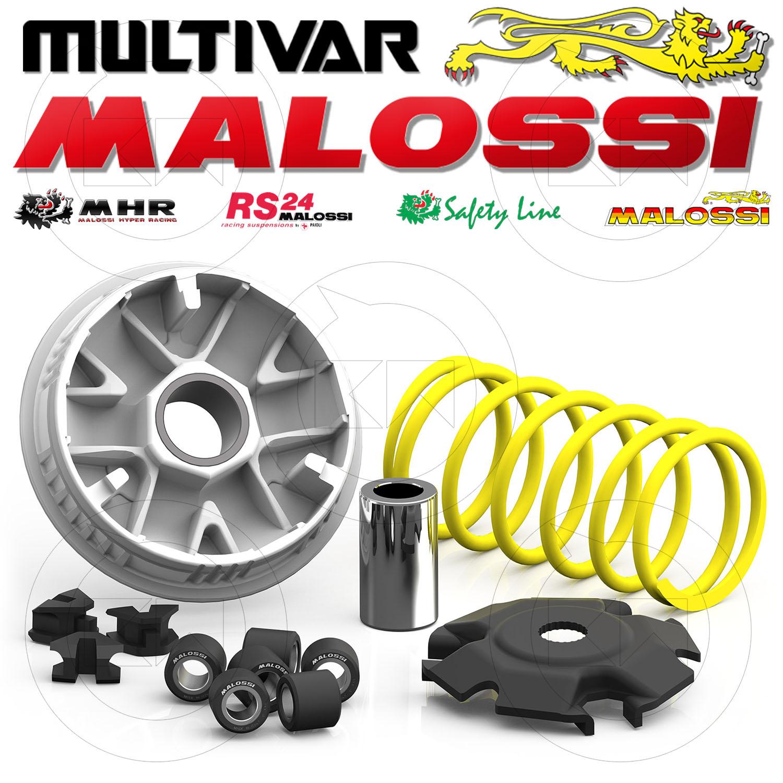 Malossi 5117431 variatore MULTIVAR 2000 Piaggio Medley 125