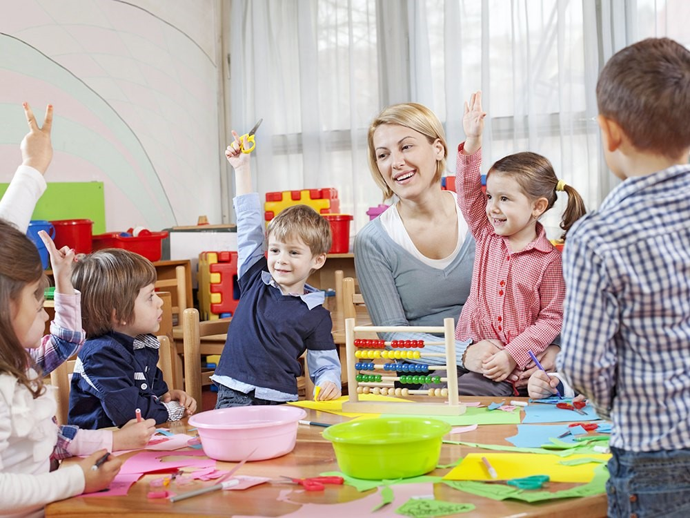 The Importance of Quality Childcare in Preschool Programs
