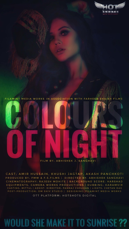 18+ Colours Of Night Hotshot Originals Erotic Adult Xxx Web Series