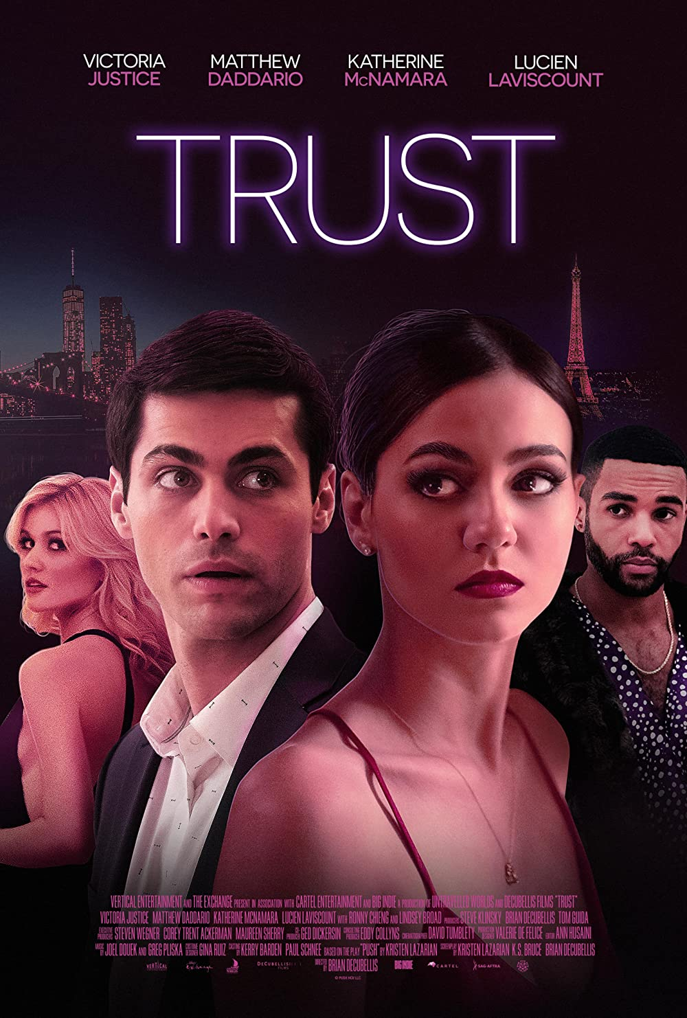 18+Trust (2021) English Movie 720p HDRip AAC